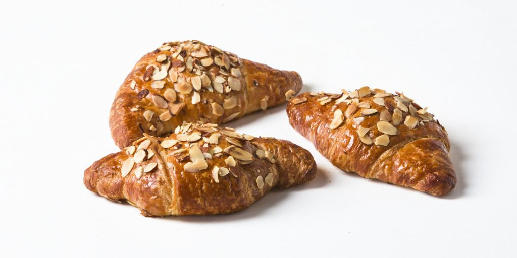 Picture of Croissant Almond