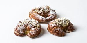 Picture of Croissant Parisian Almond