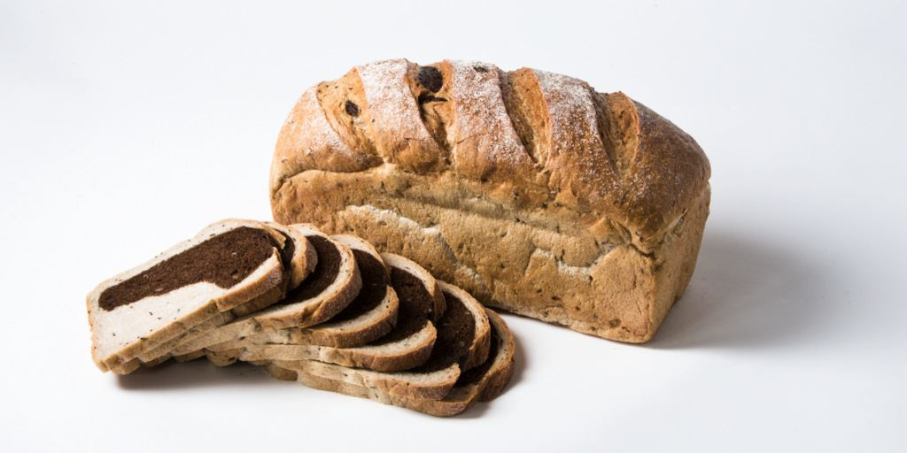 Picture of Marble Rye Pullman