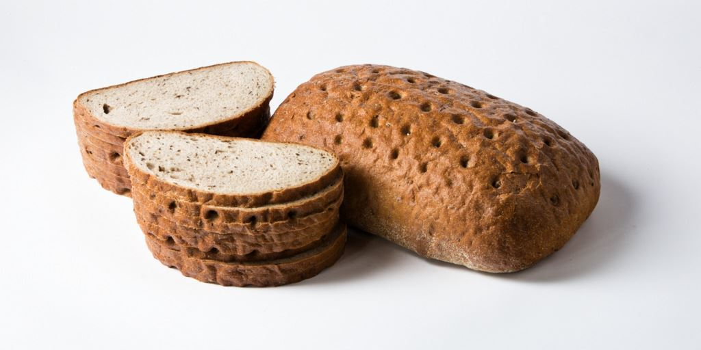 Picture of Rye Free Form 3.5#