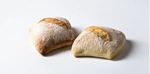 Picture of Ciabatta Classic Square Sandwich Rolls