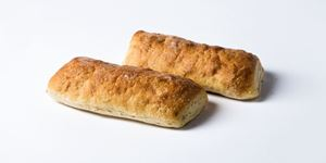 Picture of Ciabatta Rosemary 6x3 Sandwich