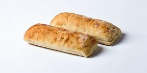 Picture of Focaccia 6x3 Sandwich