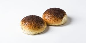 Picture of Brioche Hamburger Poppy