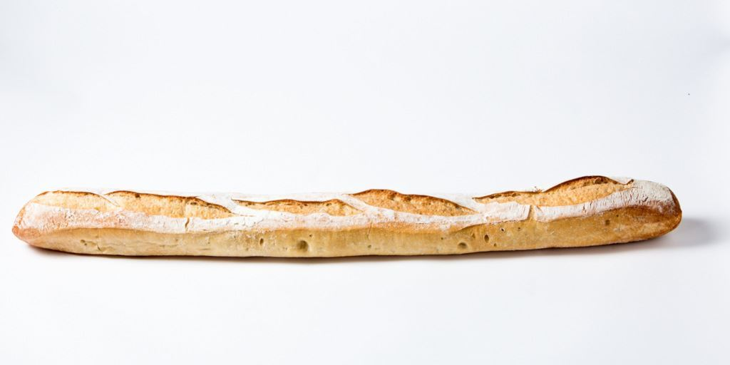 Picture of Light Double Baguette