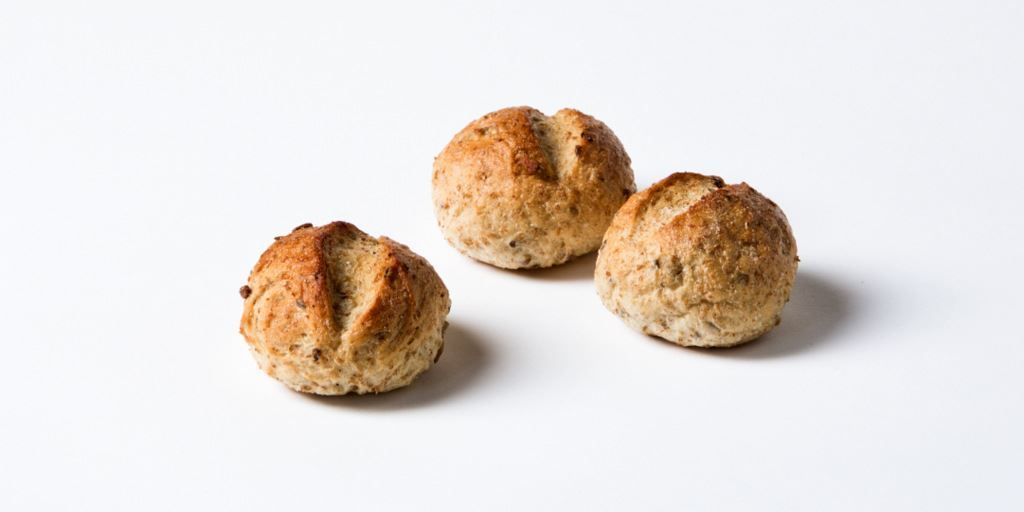 Picture of Whole Wheat Special Mini Round
