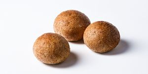Picture of WholeWheat Mini Round Roll