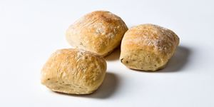 Picture of Ciabatta Rosemary Dinner Rolls