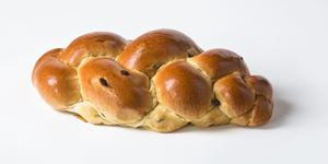 Picture of Challah Braid Raisin