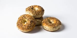 Picture of Bagels Everything