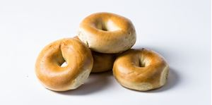 Picture of Bagels Plain