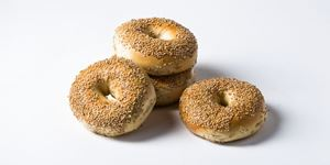 Picture of Bagels Sesame