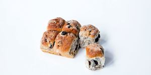 Picture of Raisin Pecan Roll Mini