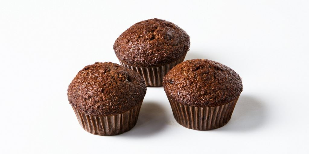 Picture of Muffin Bran Raisin