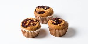 Picture of Muffin Corn/Jam