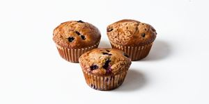 Picture of Muffin LoFat Blueberry