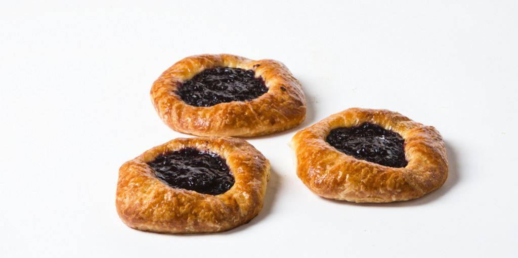 Picture of Danish Blueberry