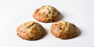 Picture of Scone Chocolate Chip