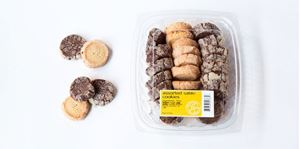 Picture of Cookie Sablé Assorted Butter