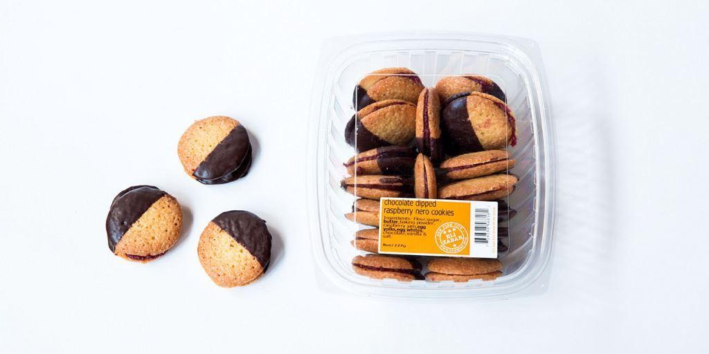Picture of Nerro Chocolate Dip
