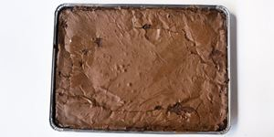 Picture of Brownies Sheet