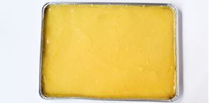 Picture of Square Lemon Sheet