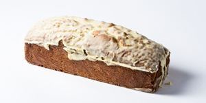 Picture of Pound Cake Lemon Iced Loaf