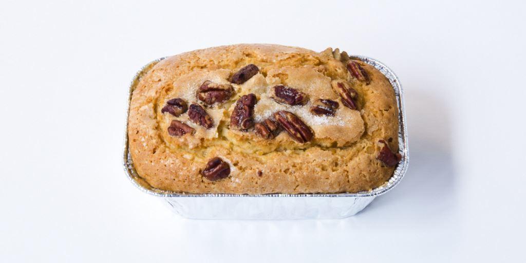 Pound Cake Sour Cream Pecan 9oz - Eli's Bread – Eli Zabar ...