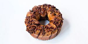 Picture of Pecan Tea Ring 9""