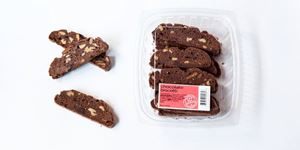 Picture of Biscotti Chocolate