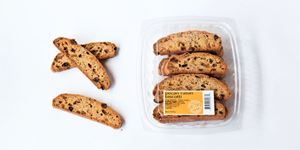 Picture of Biscotti Raisin Pecan