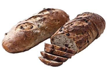 Raisin Pecan Bread