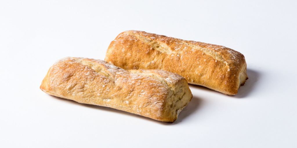 Picture of Ciabatta Classic 6x3 Sandwich