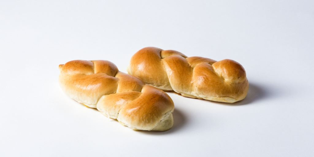 Picture of Challah Twist Long