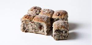 Picture of Raisin Pecan Roll