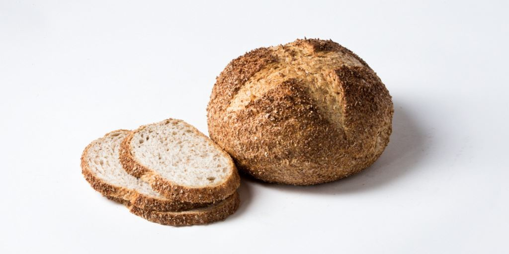 Picture of Whole Wheat Round