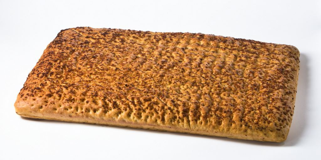 Picture of Focaccia Garlic Sheet