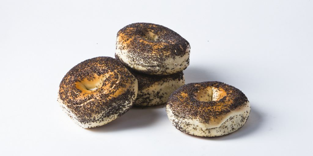 Picture of Bagels Poppy