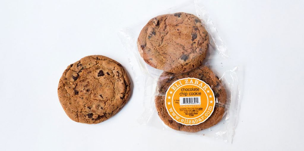 """Picture of Cookie Chocolate Chip 5"""""""