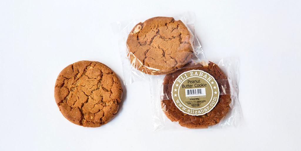 """Picture of Cookie Peanut Butter 5"""""""