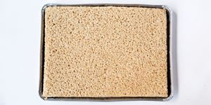 Picture of Rice Krisp Sheet