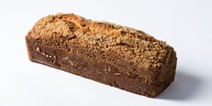 Picture of Pound Cake Apple Crumb Loaf