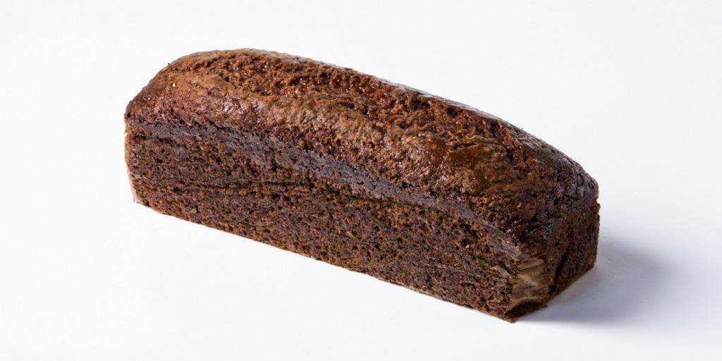 Picture of Pound Cake Banana Loaf