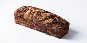 Picture of Pound Cake Marble Chocolate Loaf