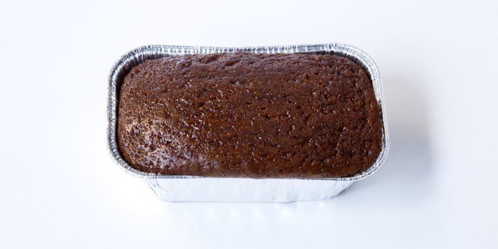 Picture of Pound Cake Banana 9oz