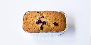 Picture of Pound Cake Cranberry Orange 9oz