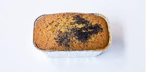 Picture of Pound Cake Lemon Poppy 9oz