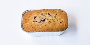 Picture of Pound Cake Raspberry 9oz
