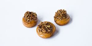 Picture of Sticky Buns Mini