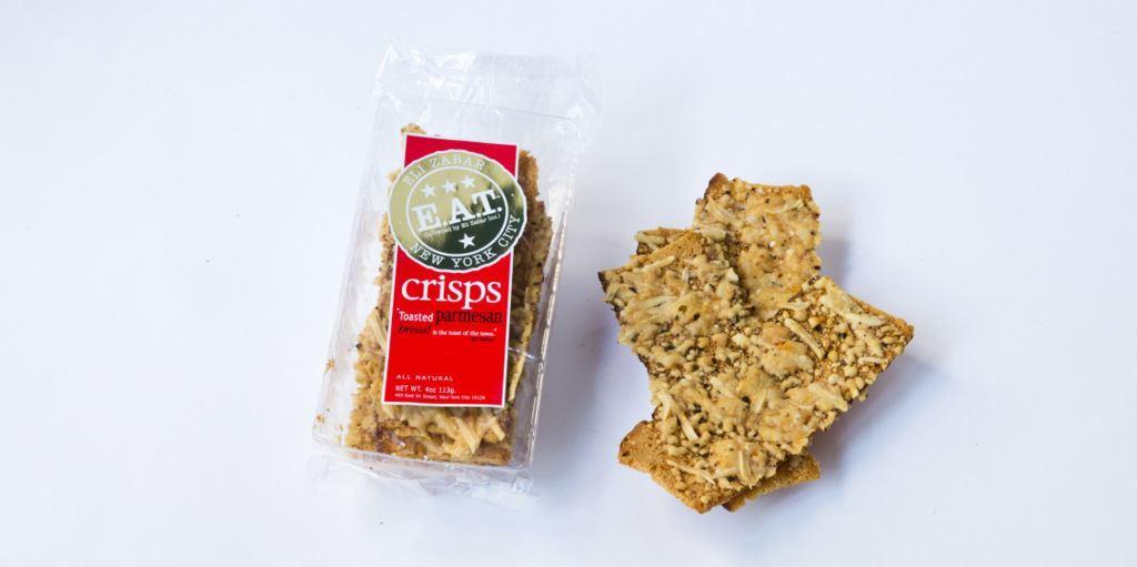 Picture of Crisp Parmesan